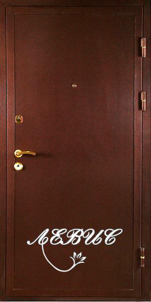железные двери пушкин