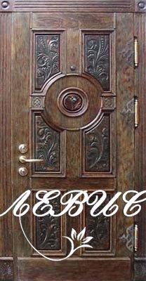 заказать в электрогорске входные двери железные