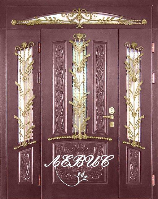 Элит дизайн двери